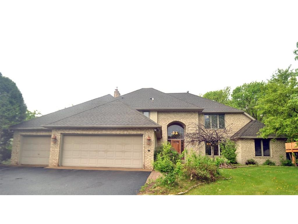 Photo of 15261 N 80th Place  Maple Grove  MN