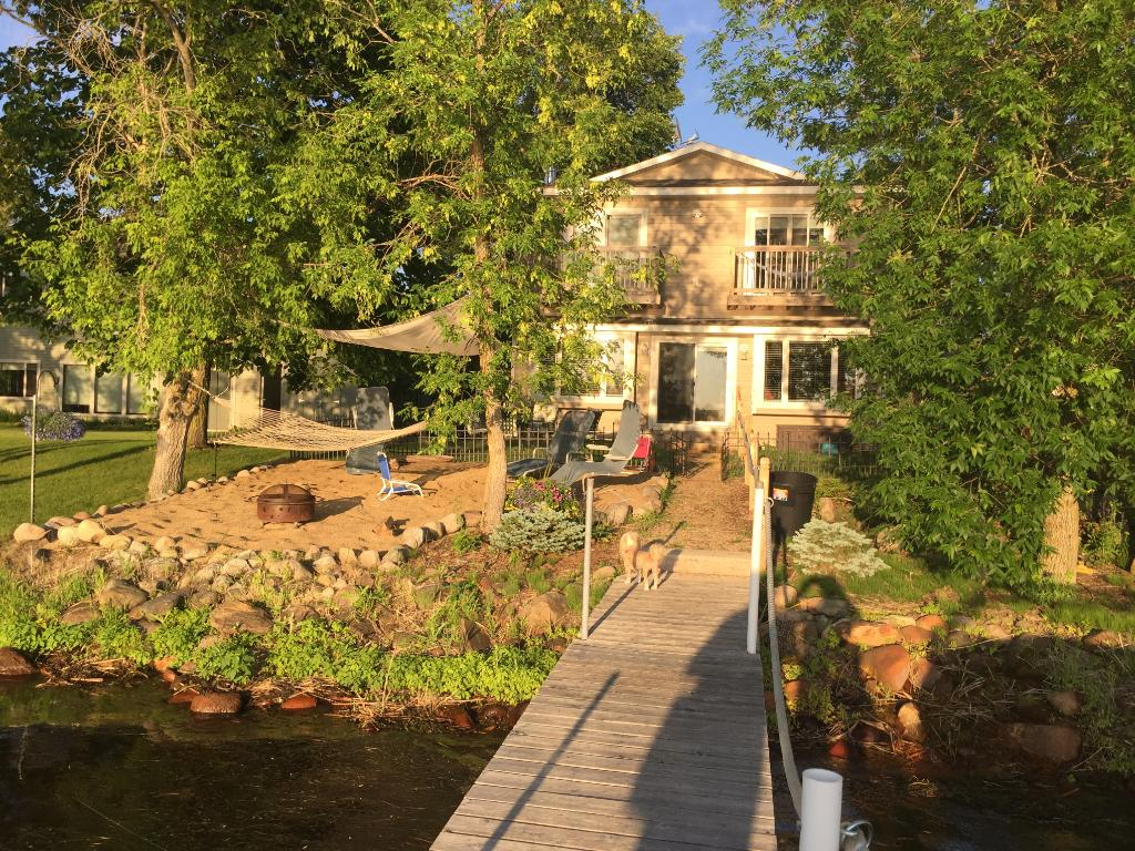 Photo of 21524 County Road 117  Osage  MN