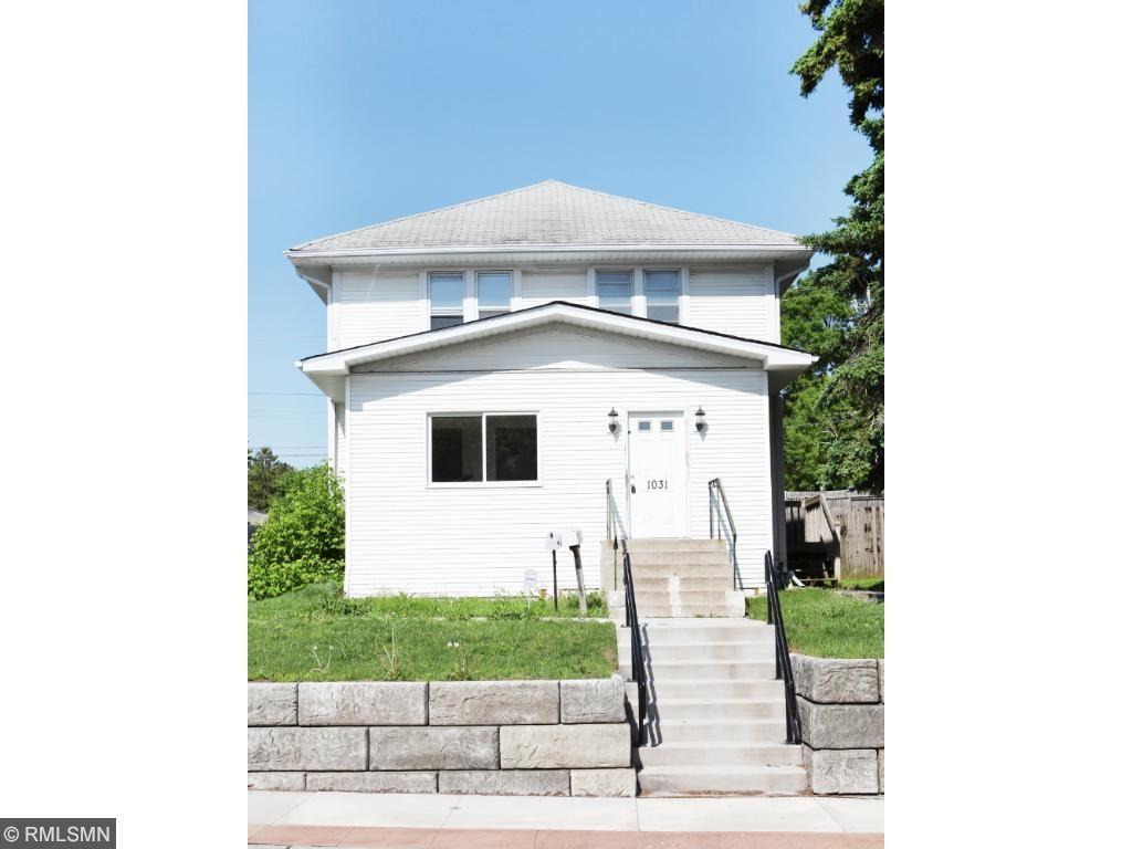 Photo of 1031 Robert Street S  West Saint Paul  MN