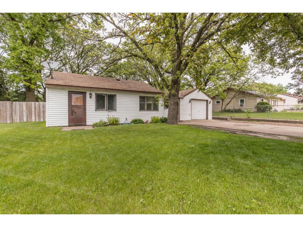 Photo of 309 105th Lane NW  Coon Rapids  MN