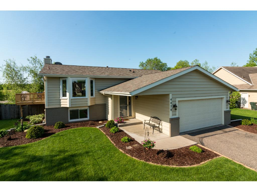 Photo of 4478 Oak Pond Road  Eagan  MN