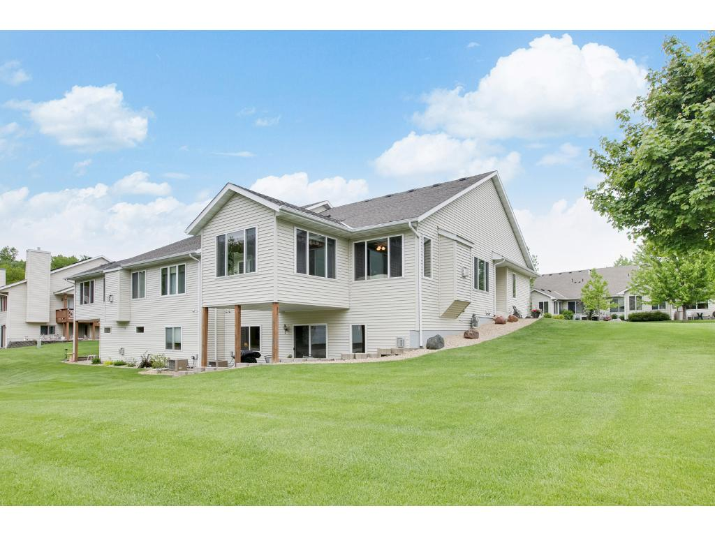 Photo of 13447 Pine View Place  Lindstrom  MN