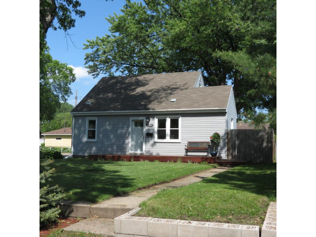 Photo of 7301 3rd Avenue S  Richfield  MN