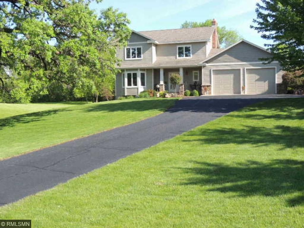 Photo of 6450 Park Trail Road  Corcoran  MN