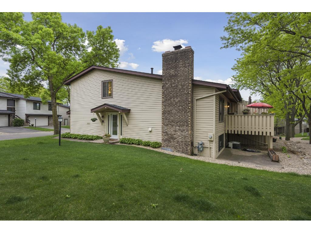 Photo of 5695 Hyland Courts Drive  Bloomington  MN