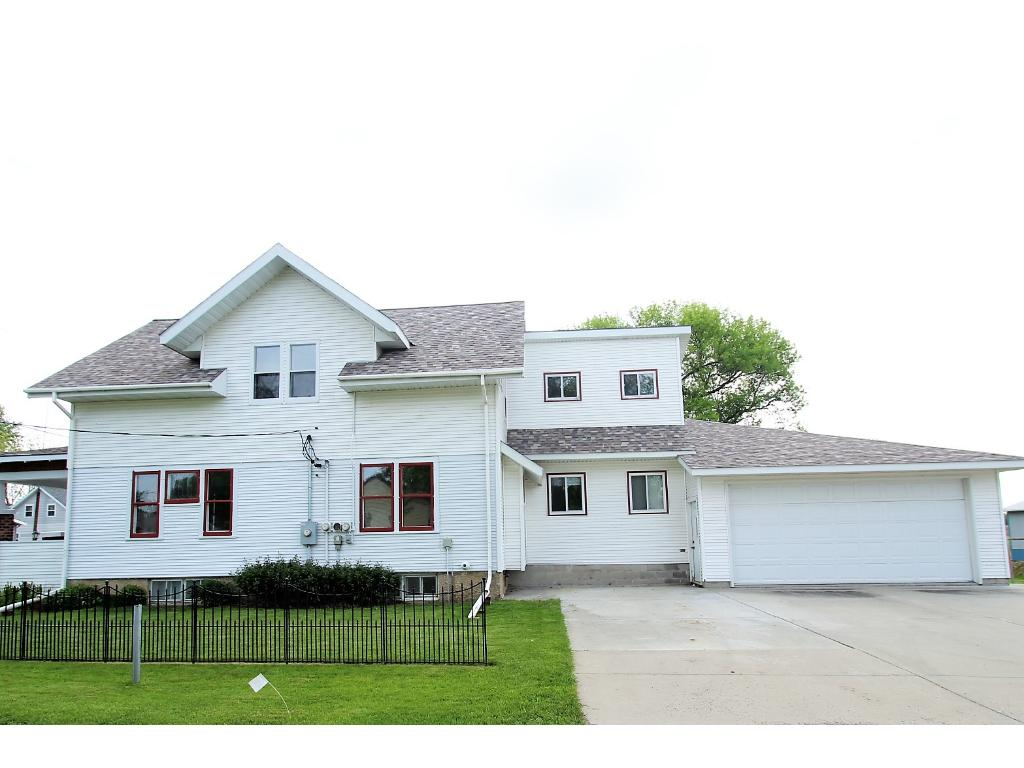 Photo of 225 S 1st Avenue  Melrose  MN