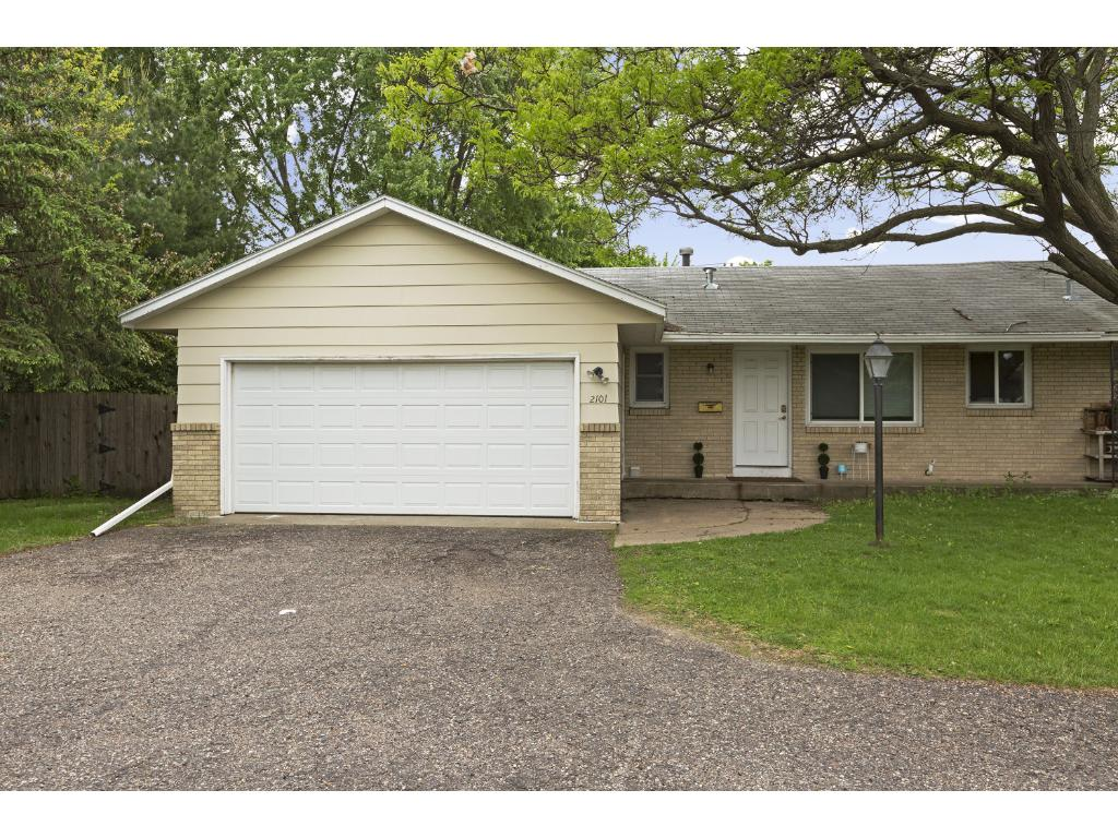 Photo of 2101 W 82nd Street  Bloomington  MN