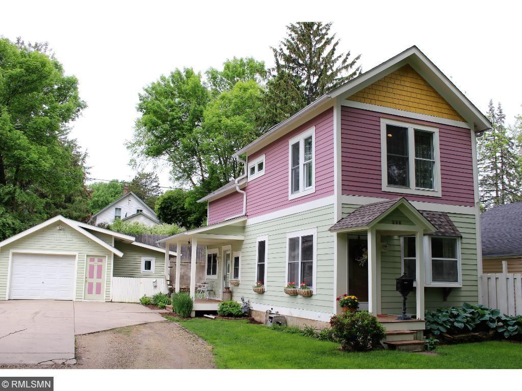 Photo of 208 Harriet Street N  Stillwater  MN
