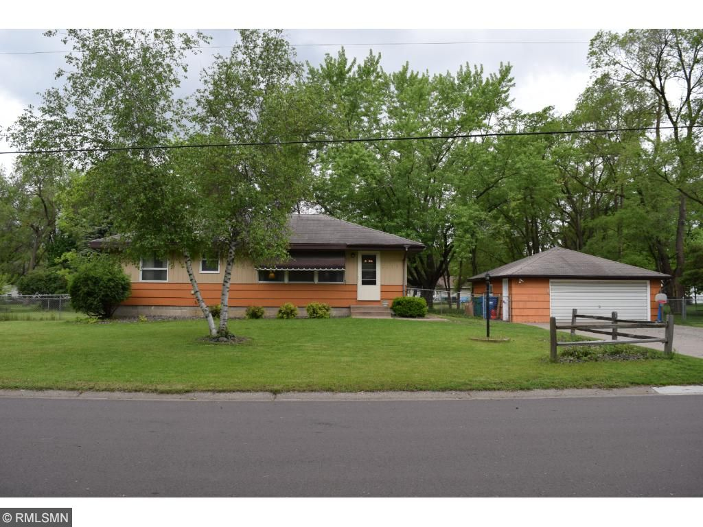 Photo of 7311 Irving Avenue N  Brooklyn Park  MN