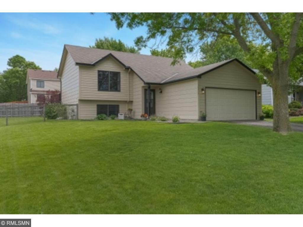 Photo of 16516 Jonquil Avenue  Lakeville  MN