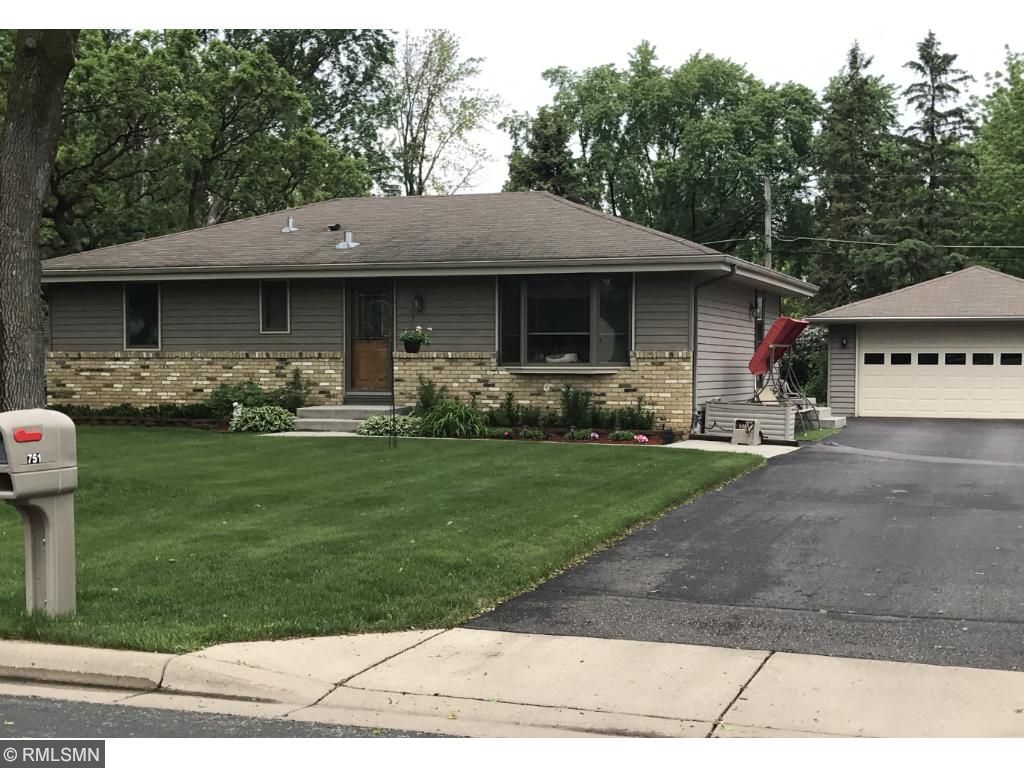 Photo of 751 Ione Avenue NE  Spring Lake Park  MN