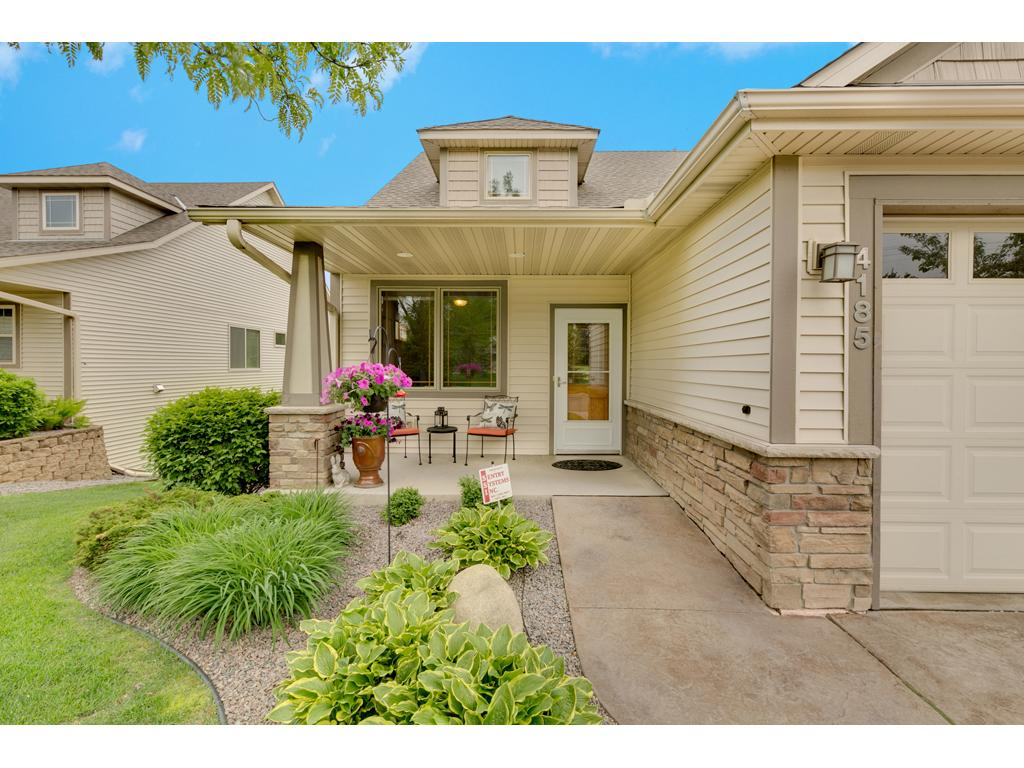 Photo of 4185 Centerville Road  Vadnais Heights  MN