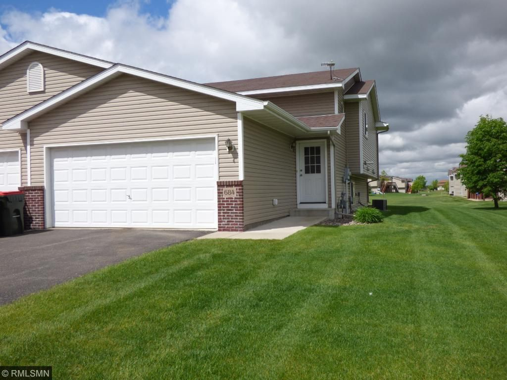 Photo of 684 9th Street  Clearwater  MN