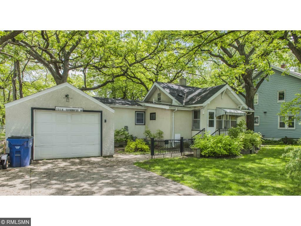 Photo of 1514 Clearwater Road  Saint Cloud  MN