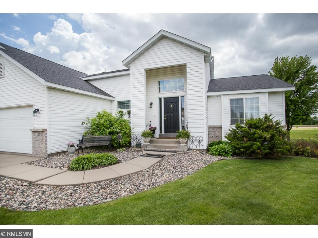 Photo of 1282 Cypress Drive  Annandale  MN