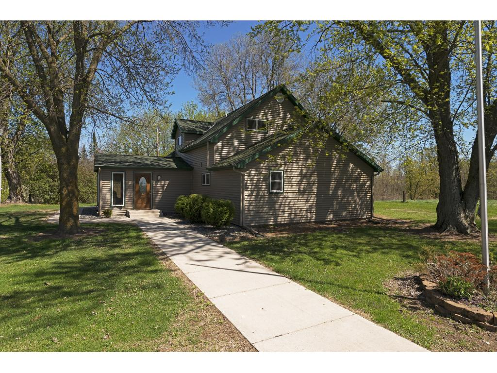 Photo of 7347 Sod Road  Brook Park  MN
