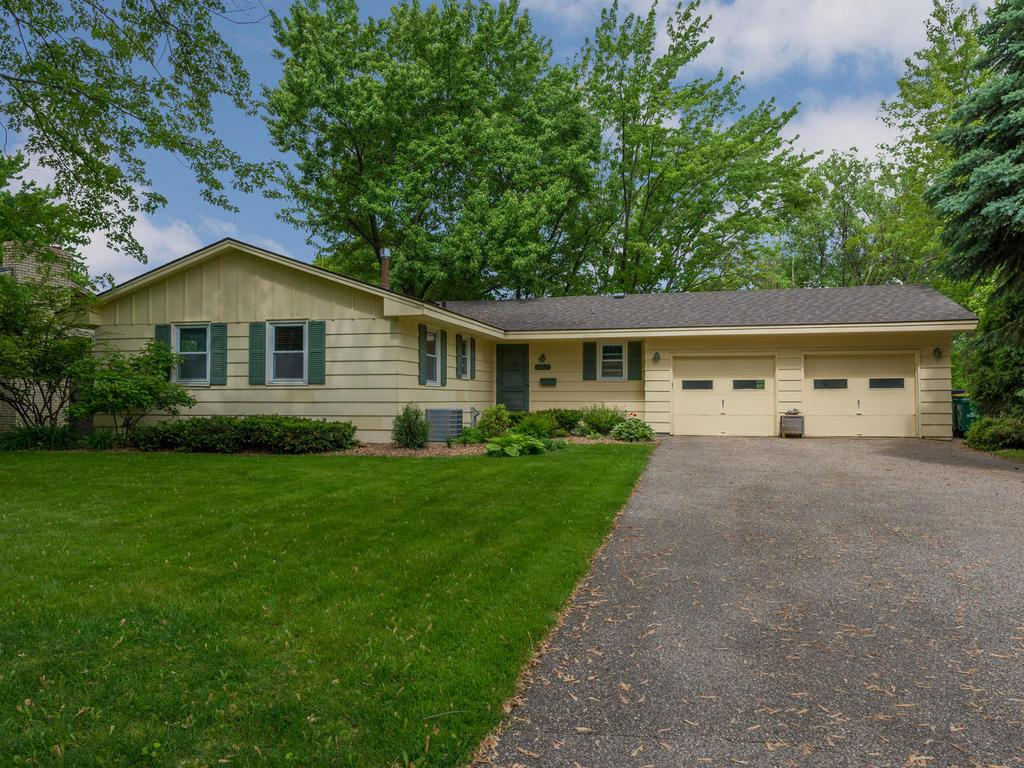 Single Story property for sale at 8306 Morris Road, Bloomington Minnesota 55437