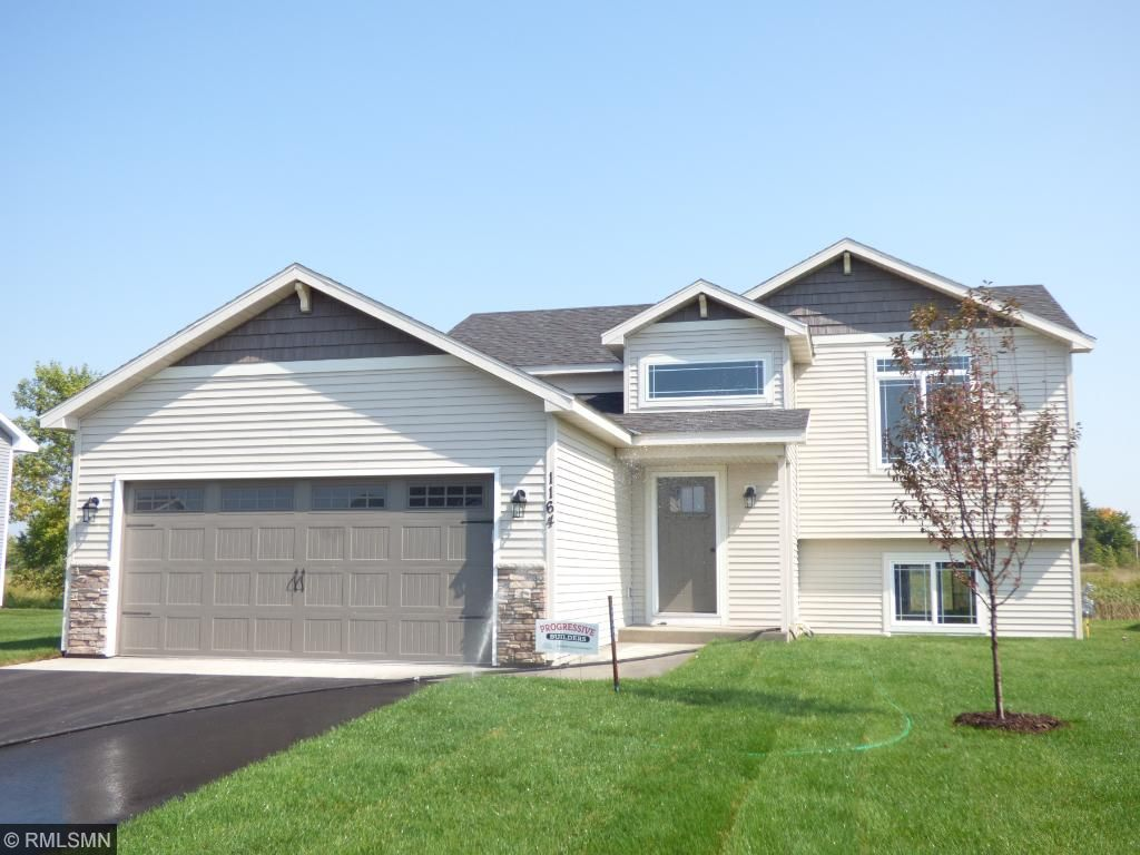 Photo of 1164 Golf Court  Foley  MN