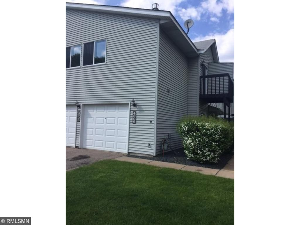 Photo of 4306 Parkview Court  Vadnais Heights  MN