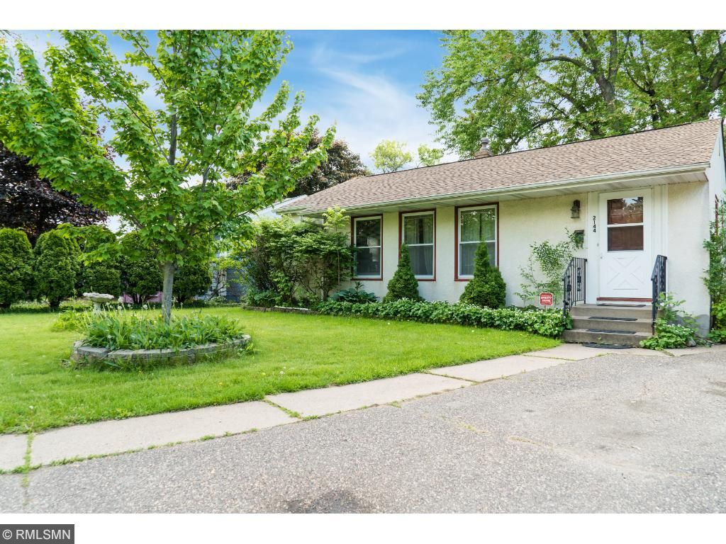 Photo of 2144 Geranium Avenue E  Saint Paul  MN