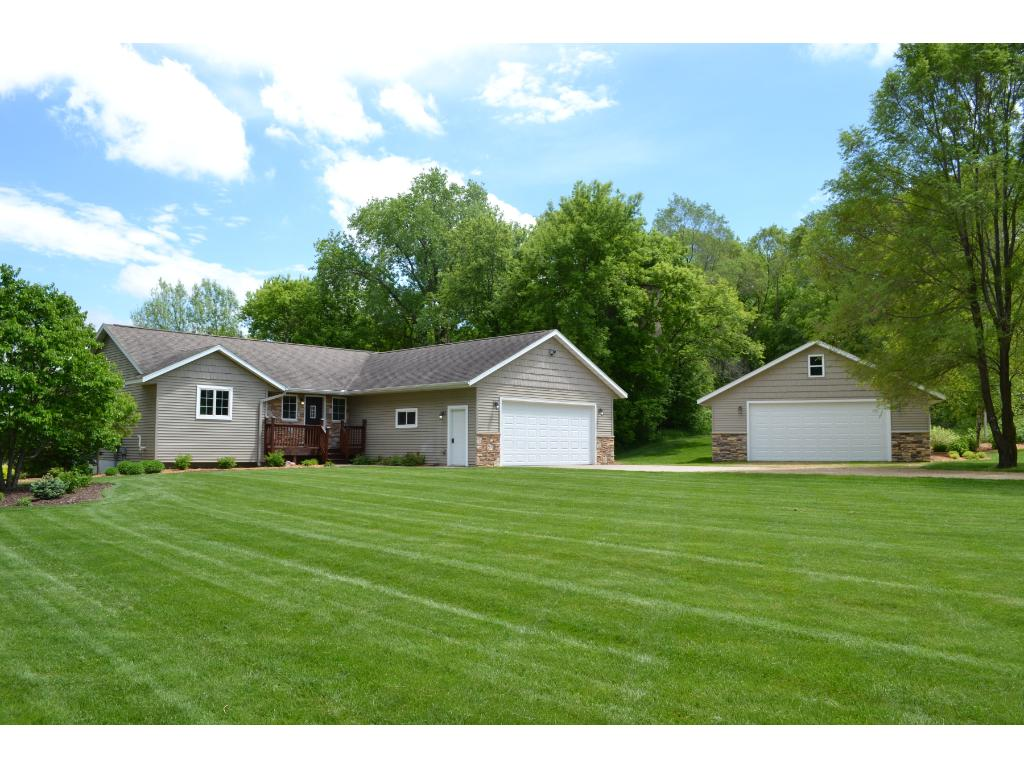Photo of 655 150th Street  Roberts  WI