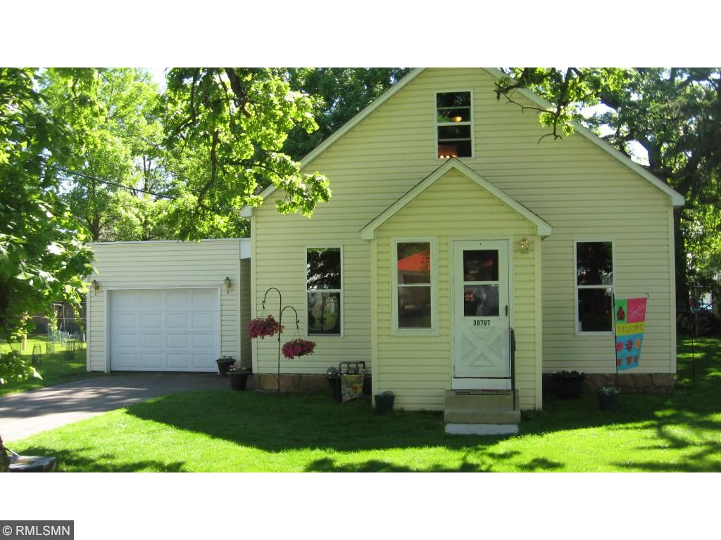 Photo of 38787 5th ave  North Branch  MN