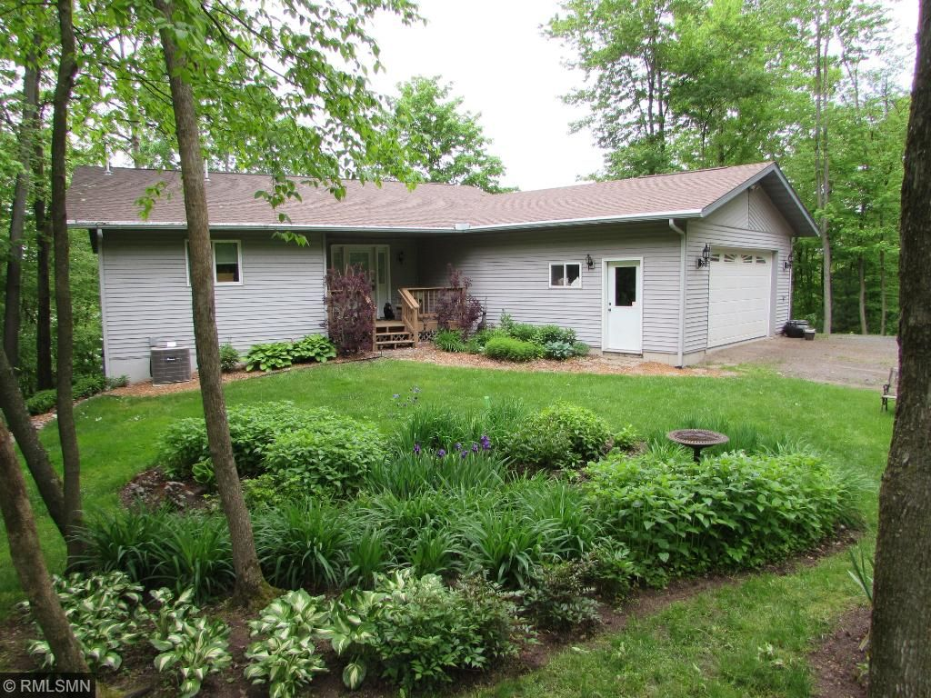 Photo of 2346 Horseshoe Lake Road  Eureka Twp  WI