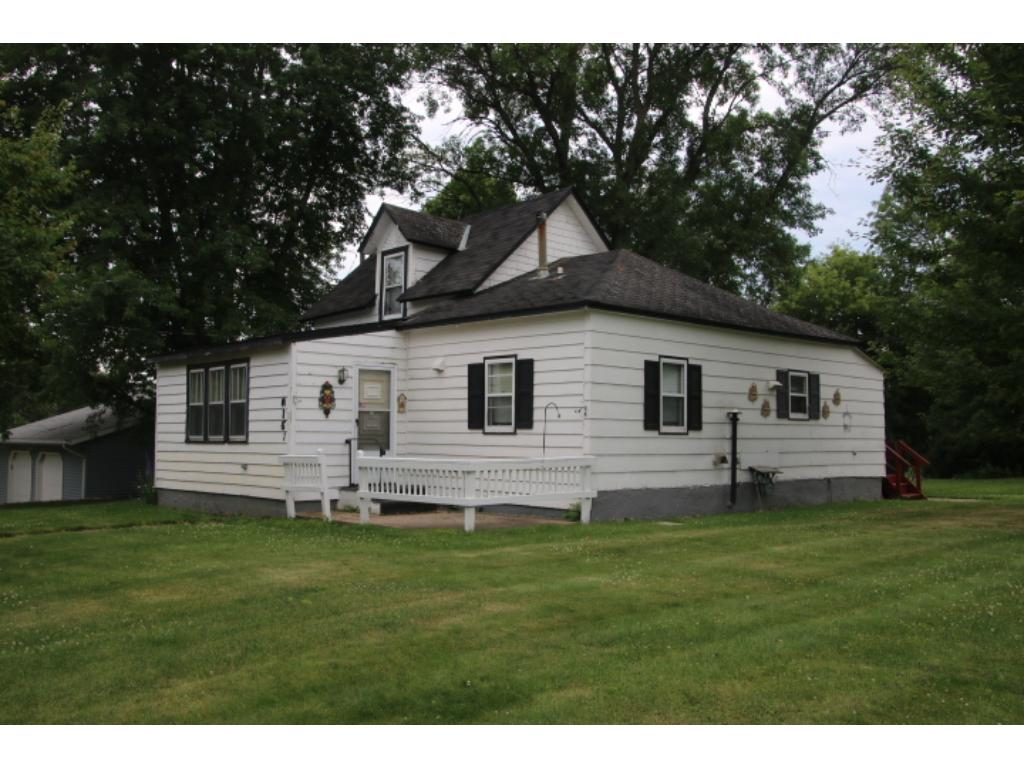 Photo of 615 3rd Avenue NW  Melrose  MN