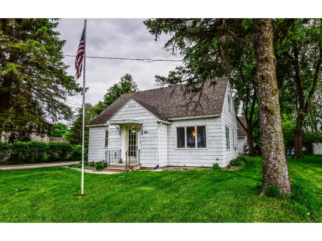Photo of 603 Main Street N  Lonsdale  MN