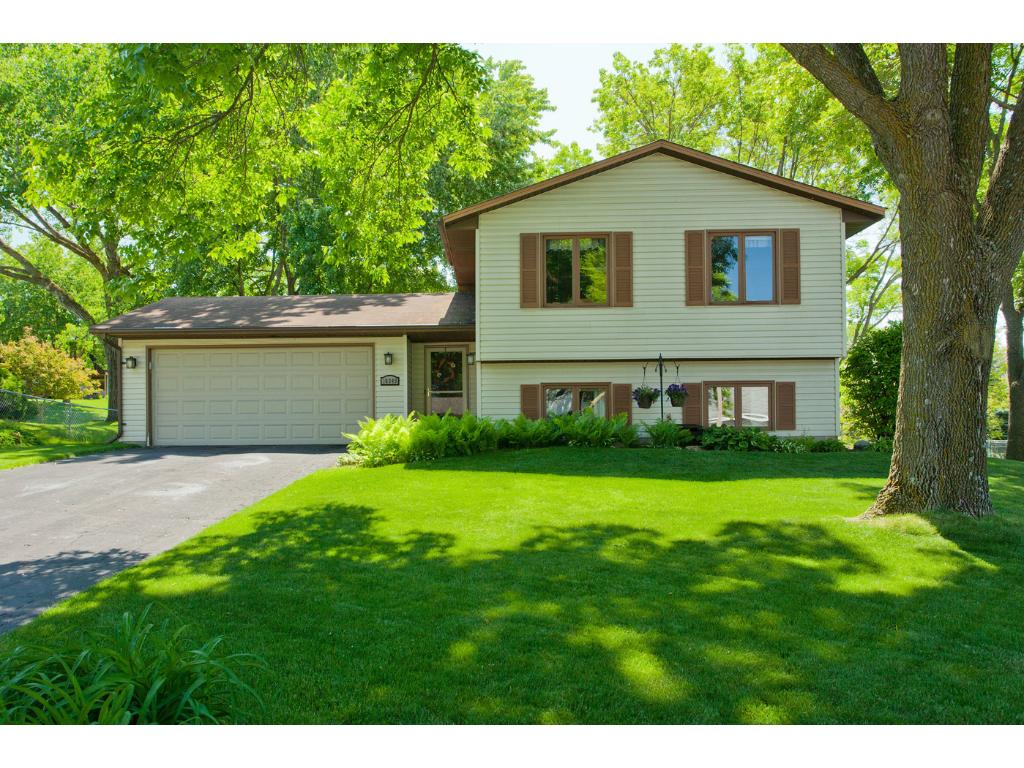 Photo of 10349 Yukon Avenue S  Bloomington  MN