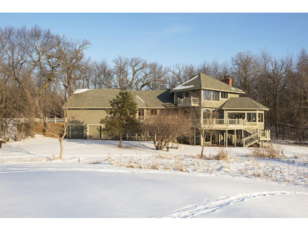 Photo of 2314 Tamarack Drive  Medina  MN