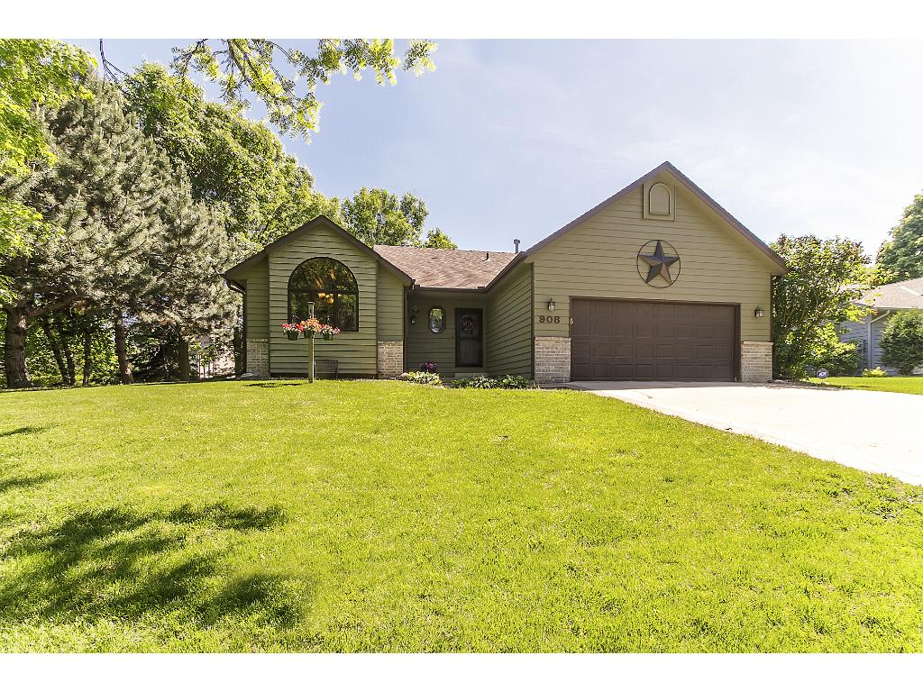 Photo of 908 Meadowview Drive  Northfield  MN