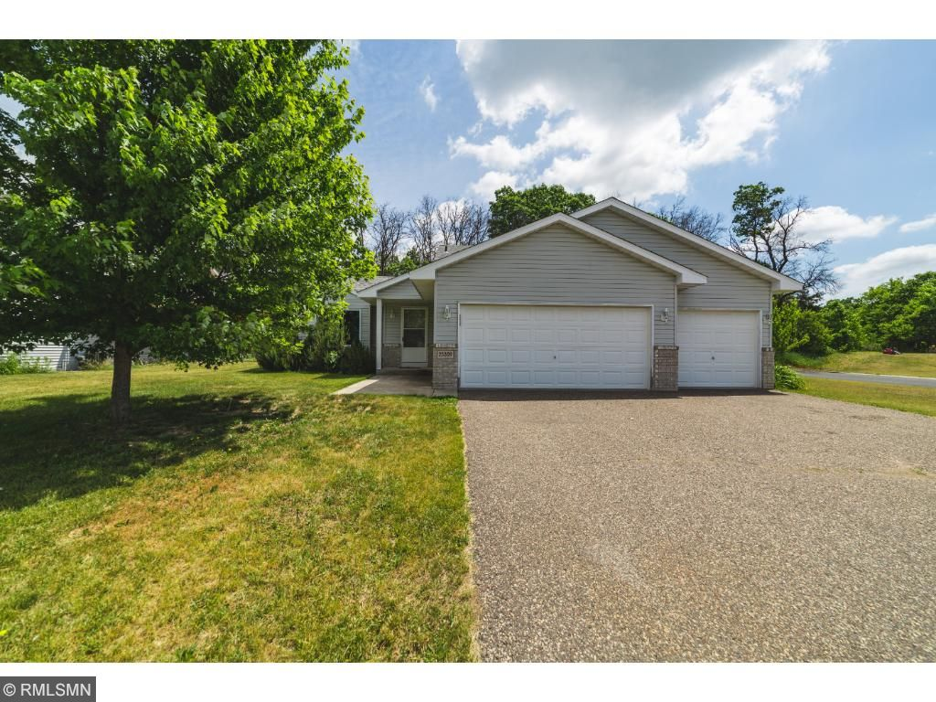 Photo of 23309 Ivywood Street NW  Saint Francis  MN