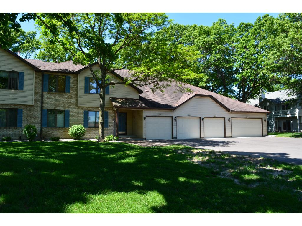 Photo of 2596 Moundsview Drive  Mounds View  MN