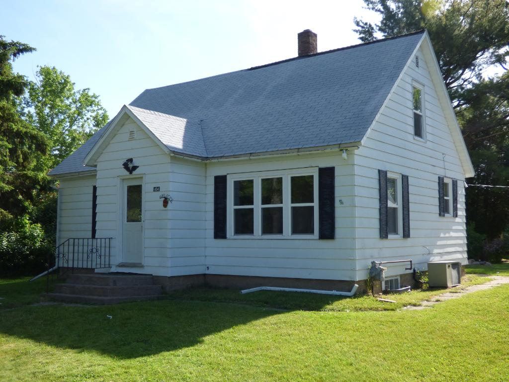 Photo of 404 Tuttle Street  Balsam Lake  WI