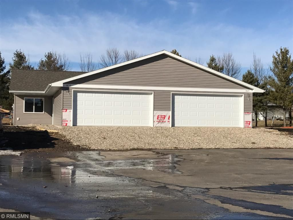 Photo of 1824 Scenic Heights Court SW  Hutchinson  MN