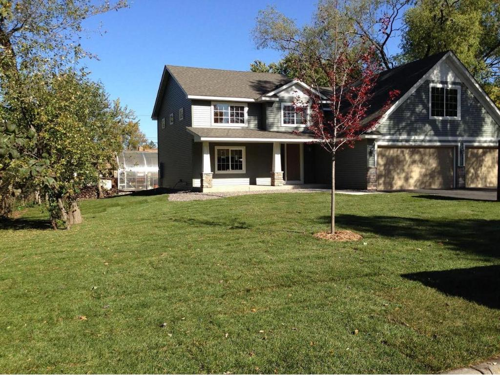 Photo of 387x Clover Avenue  Vadnais Heights  MN