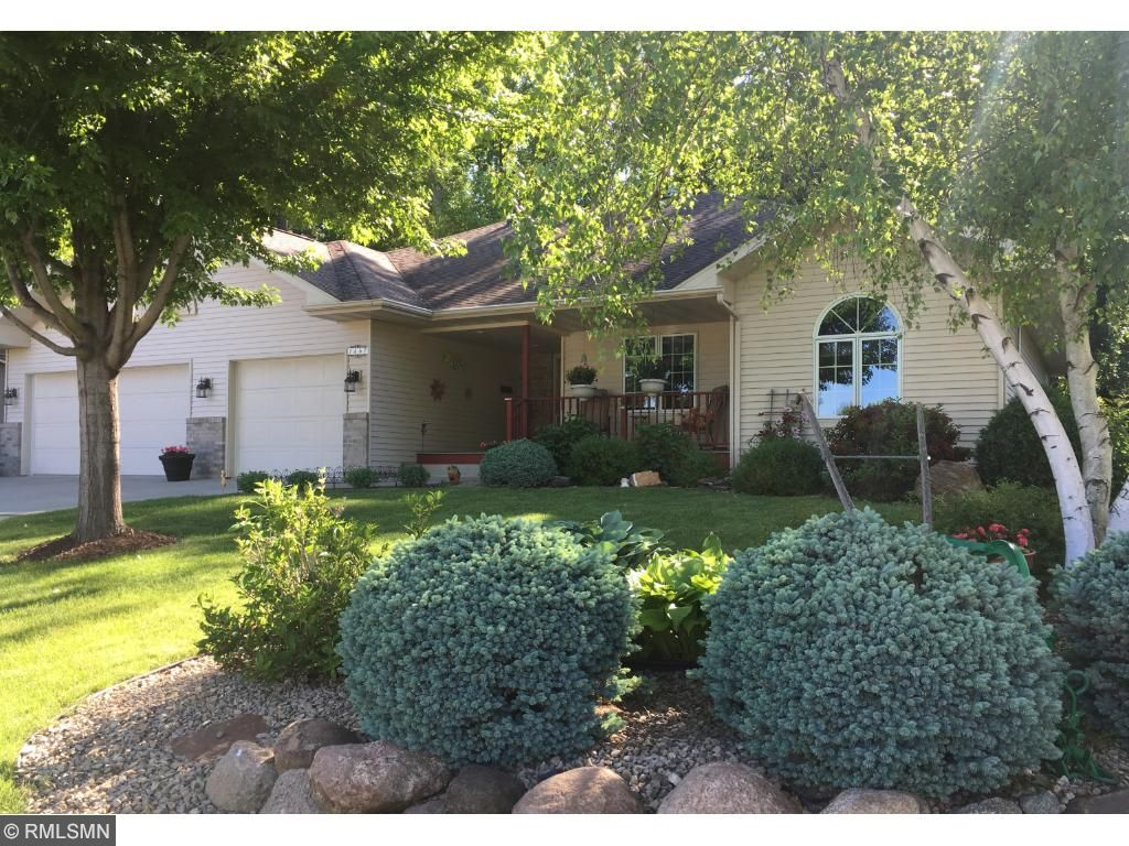 Photo of 1447 18th Avenue NW  Faribault  MN