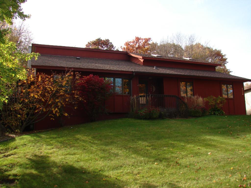 Photo of 1306 Berry Ridge Road  Eagan  MN
