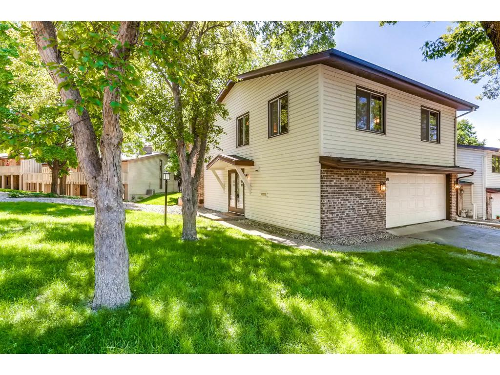 Photo of 5701 Hyland Courts Drive  Bloomington  MN