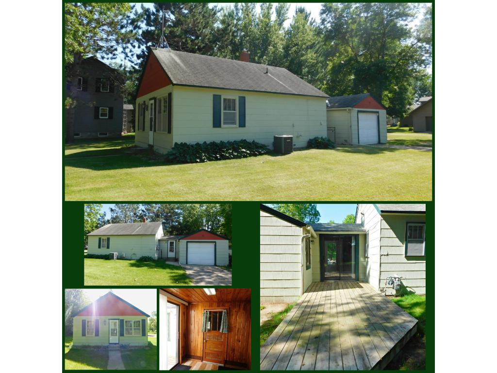 Photo of 615 3rd Street NW  Little Falls  MN