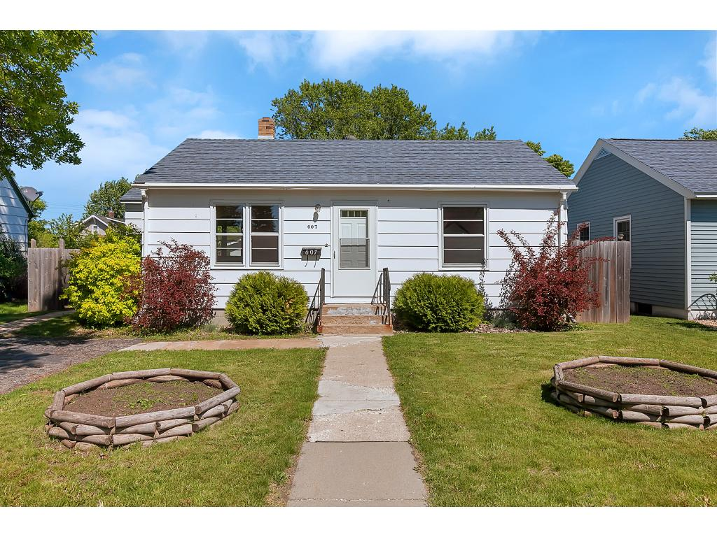 Photo of 607 Stearns Avenue  Paynesville  MN