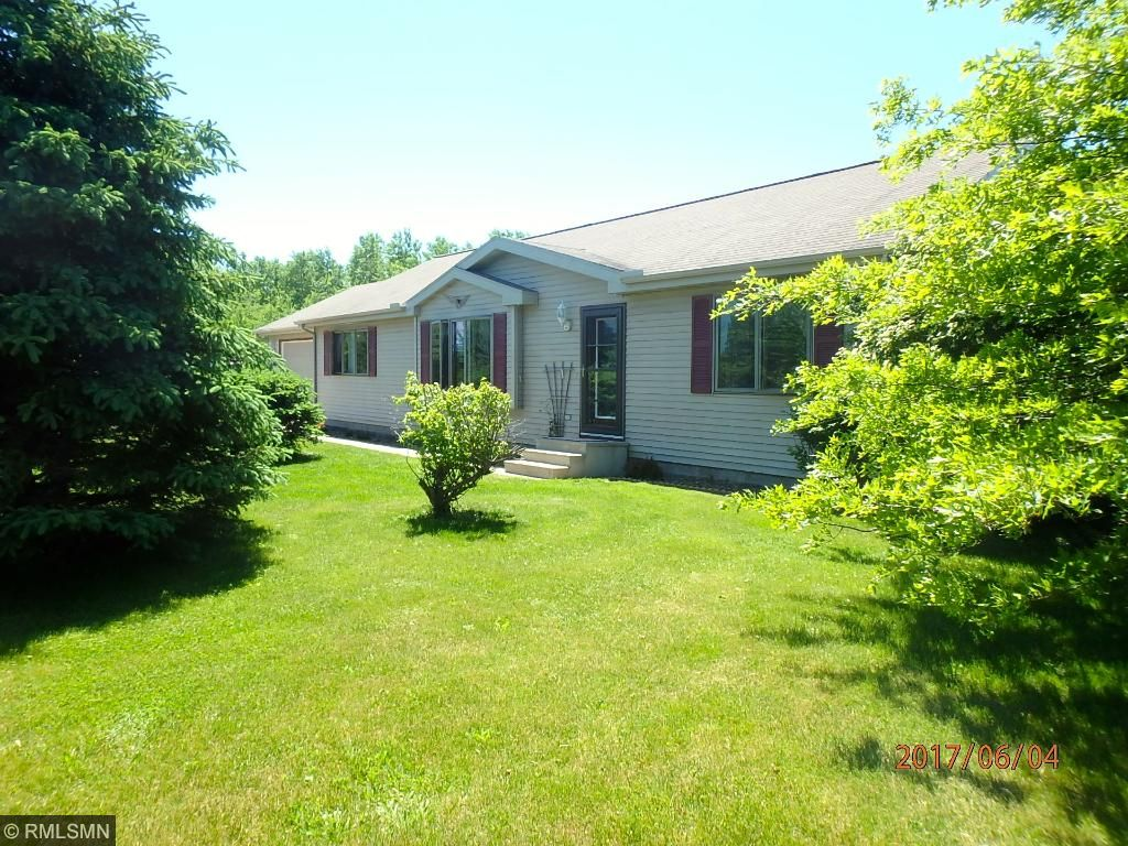 Photo of 1365 101st Street  Apple River Twp  WI