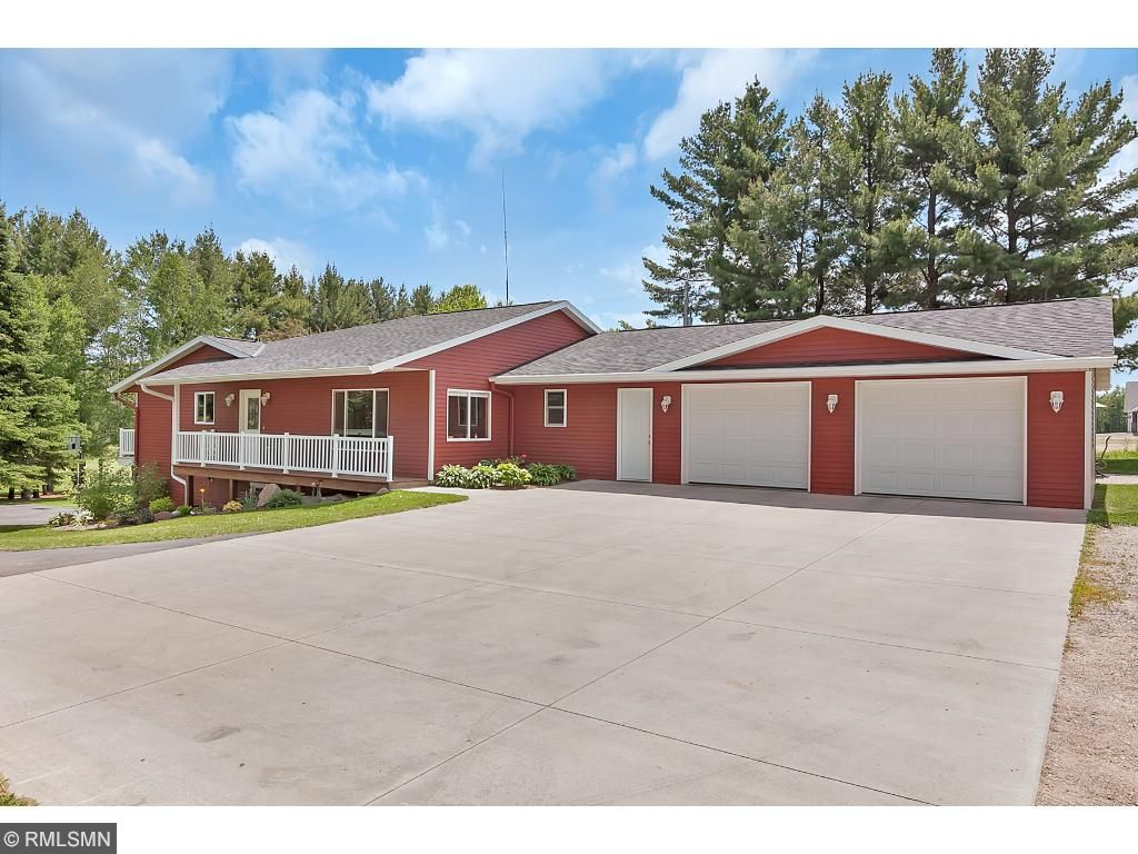 Photo of 9665 Ronneby Road  Foley  MN