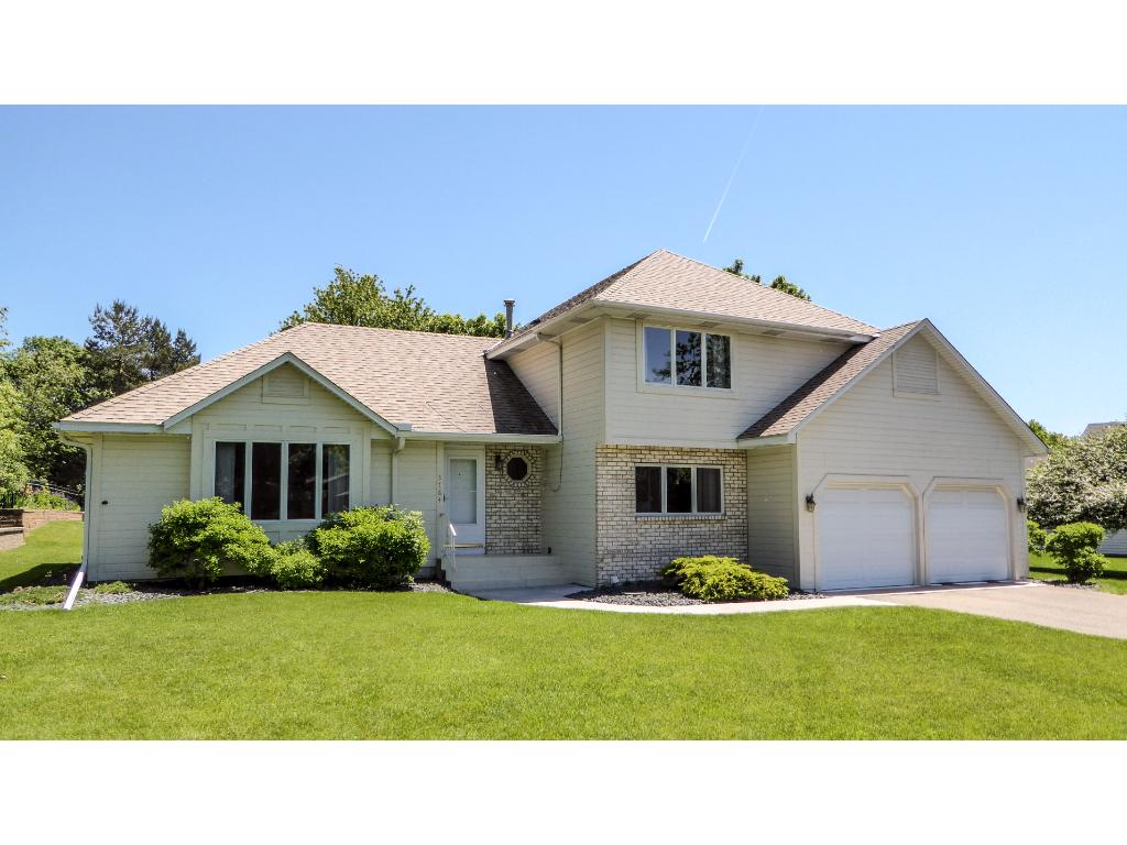 Photo of 3784 Tessier Trail  Vadnais Heights  MN