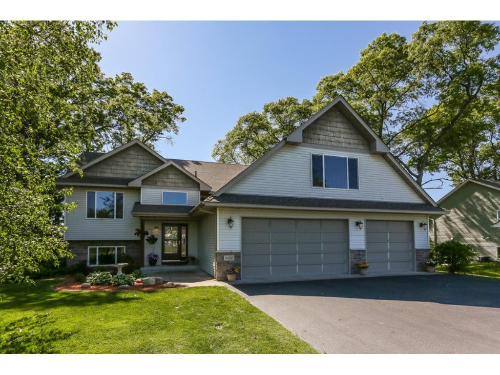 Photo of 30150 Foxtail Lane  Stacy  MN