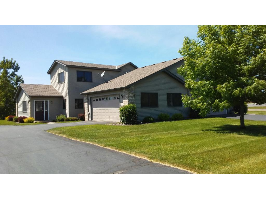 Photo of 703 Sunset Lane  Mora  MN