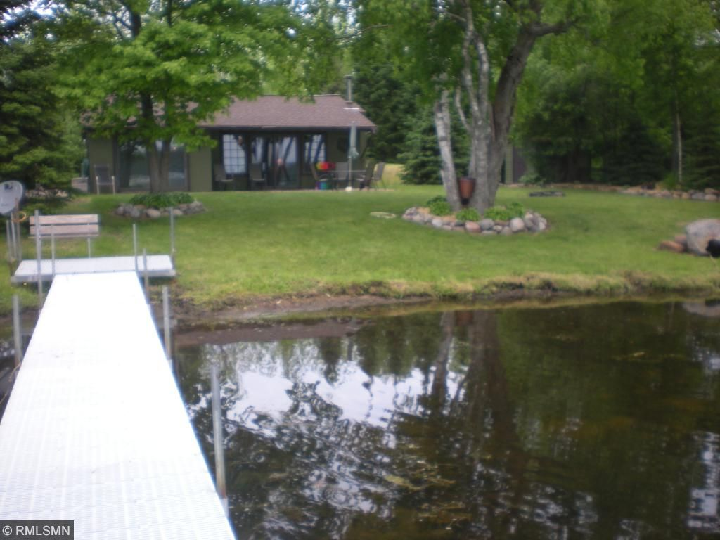 Photo of 14810 264th Place  Isle  MN