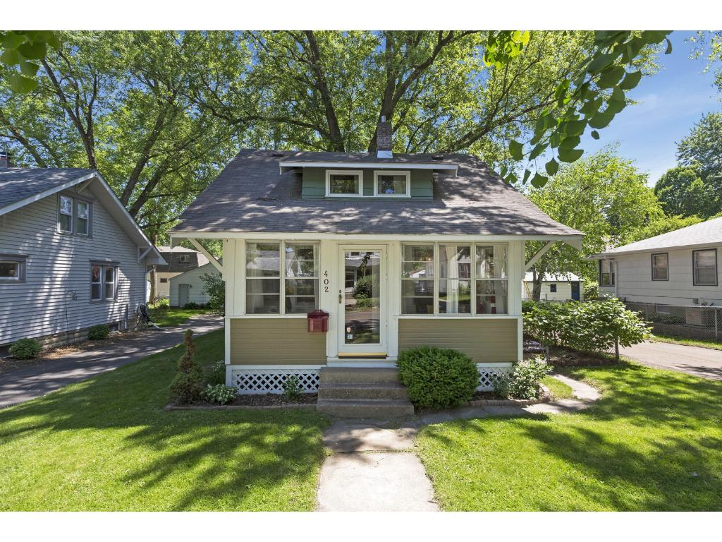Photo of 402 Hamline Avenue  Saint Paul  MN