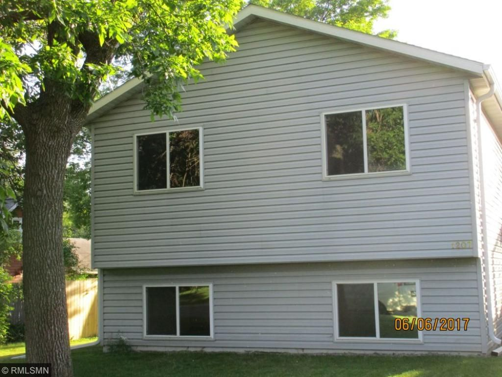 Photo of 1207 10th Avenue SE  Saint Cloud  MN